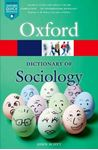Picture of Dictionary of Sociology 4ed