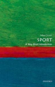Picture of Sport: A Very Short Introduction