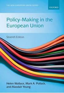 Picture of Policy-Making in the European Union 7ed