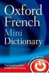 Picture of Oxford French Mini Dictionary