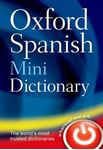Picture of Oxford Spanish Mini Dictionary 4ed