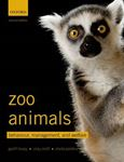 Picture of Zoo Animals: Behaviour, Management, and Welfare 2ed