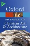 Picture of Oxford Dictionary of Christian Art and Architecture 2ed