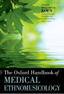 Picture of Oxford Handbook of Medical Ethnomusicology