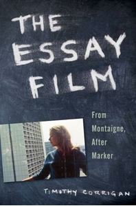 Picture of Essay Film: From Montaigne, After Marker