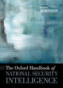 Picture of Oxford Handbook of National Security Intelligence