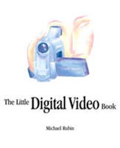 Picture of Little Digital Video Book