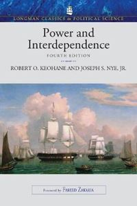 Picture of Power & Interdependence 4ed