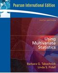 Picture of Using Multivariate Statistics