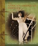 Picture of African-American Odyssey 2ed