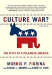 Picture of Culture War? The Myth of a Polarized America 3ed