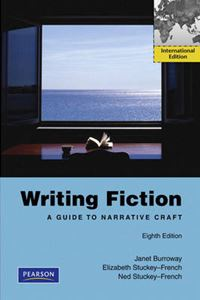 Picture of Writing Fiction 8ed