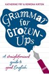 Picture of Grammar for Grown-ups