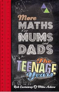 Picture of More Maths for Mums and Dads