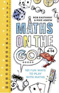 Picture of Maths on the Go: 101 Fun Ways to Play with Maths