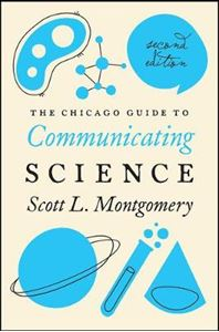 Picture of Chicago Guide to Communicating Science