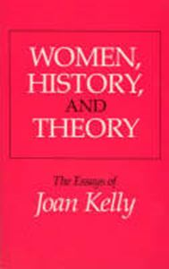 Picture of Women, history and theory