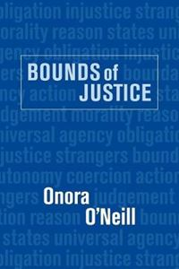 Picture of Bounds of Justice