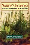 Picture of Nature's Economy: A History of Ecological Ideas