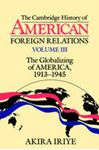 Picture of Cambridge history of American foreign relations Volume 3