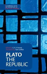 Picture of Plato: The Republic