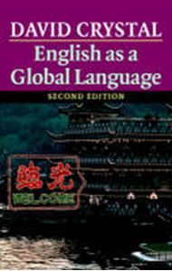 Picture of English as a Global Language 2ed