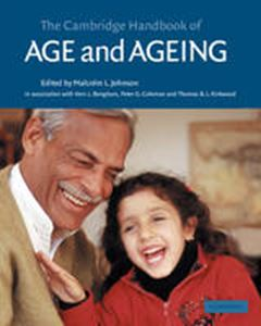 Picture of Cambridge Handbook of Age and Aging