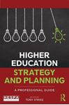 Picture of Higher Education Strategy and Planning: A Professional Guide