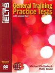 Picture of Focusing on IELTS: General Training Practice Tests Reader