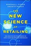 Picture of New Science of retailing