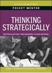 Picture of Thinking strategically