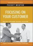 Picture of Focusing on Your Customer