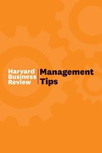 Picture of Management Tips