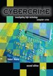 Picture of Cybercrime: Investigating High-Technology Computer Crime 2ed