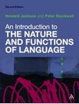 Picture of Introduction to The Nature and Functions of Language 2ed