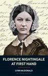 Picture of Florence Nightingale at First Hand
