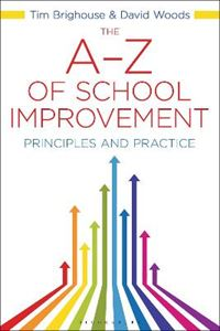 Picture of A-Z of School Improvement