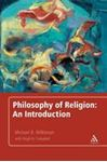 Picture of Philosophy of religion;an introduction