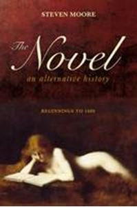 Picture of Novel:an alternative history
