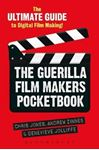 Picture of Guerilla Film Makers Pocketbook