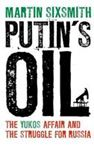 Picture of Putin's oil
