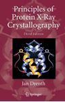Picture of Principles of Protein X-ray Crystallography
