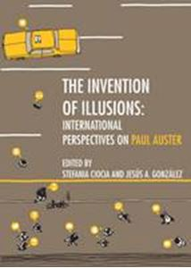 Picture of Invention of Illusions: International Perspectives on Paul Auster