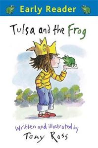 Picture of Tulsa and the Frog