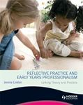 Picture of Reflective Practice and Early Years Professionalism Linking