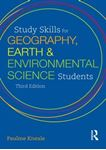 Picture of Study Skills For Geography, Earth and Environmental Students 3ed
