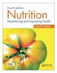 Picture of Nutrition: Maintaining and Improving Health 4ed