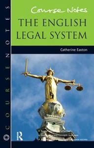 Picture of English Legal System