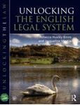 Picture of Unlocking the English Legal System 4ed