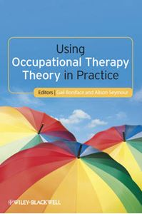 Picture of Using Occupational Therapy Theory in Practice